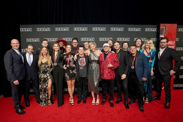 2019 SESAC Nashville Music Awards - Show