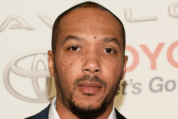Lyfe Jennings Arrivals at the Soul Train Awards