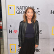 Lynda Obst Screening Of National Geographic's 'The Hot Zone' - Arrivals