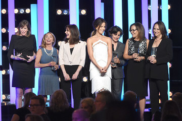 Lynda Obst Women In Film 2016 Crystal + Lucy Awards Presented By Max Mara And BMW - Show