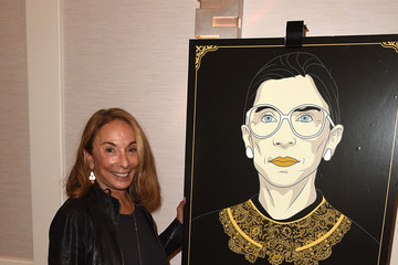 Lynda Obst Los Angeles Special Screening of 'RBG'