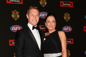 Lyndall Mitchell 2012 Brownlow Medal