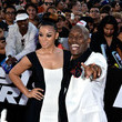Lyndriette Kristal Smith 'Fast and Furious 6' Premieres in LA