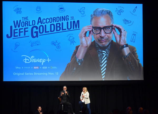 International Documentary Association Showcases Disney+ Original Nonfiction Series