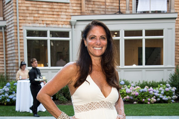 Lynn Scotti Kassar Hamptons Magazine Celebrates With Cover Star Katie Lee
