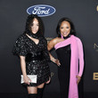 Lynn Whitfield 51st NAACP Image Awards - Arrivals