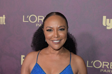 Lynn Whitfield Entertainment Weekly And L'Oreal Paris Hosts The 2018 Pre-Emmy Party - Arrivals