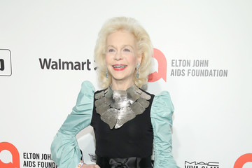 Lynn Wyatt 28th Annual Elton John AIDS Foundation Academy Awards Viewing Party Sponsored By IMDb, Neuro Drinks And Walmart - Arrivals