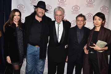 Lynne Benioff Tibet House US Honors Martin Scorsese With The Art Of Freedom Award