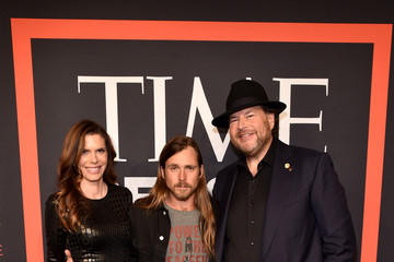Lynne Benioff TIME Person Of The Year Celebration - Arrivals