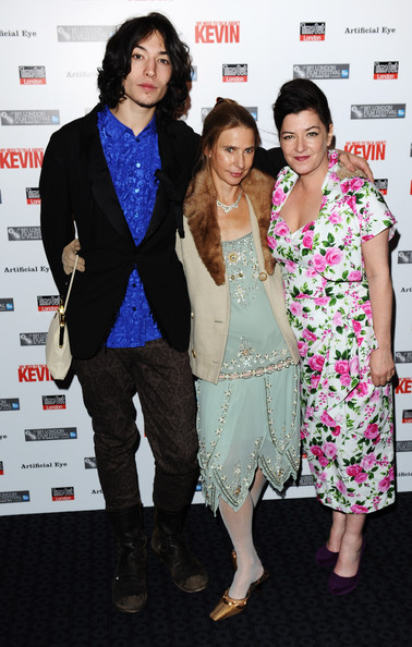 We Need To Talk About Kevin - Premiere:55th BFI London Film Festival