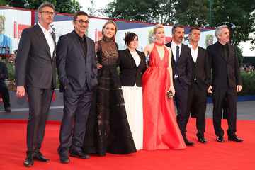 Lynne Ramsay Closing Ceremony and 'Lao Pao Er' Premiere - 72nd Venice Film Festival