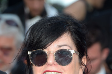 Lynne Ramsay Closing Ceremony Red Carpet Arrivals - The 70th Annual Cannes Film Festival
