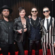 Lzzy Hale 61st Annual Grammy Awards - Red Carpet