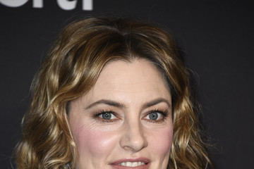 """Mädchen Amick The Paley Center For Media's 35th Annual PaleyFest Los Angeles - """"Riverdale"""" - Arrivals"""