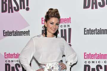 Mädchen Amick Entertainment Weekly Hosts Its Annual Comic-Con Party At FLOAT At The Hard Rock Hotel In San Diego In Celebration Of Comic-Con 2018 - Arrivals