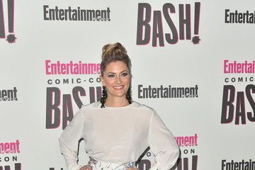 Mädchen Amick Entertainment Weekly Comic-Con Celebration - Arrivals