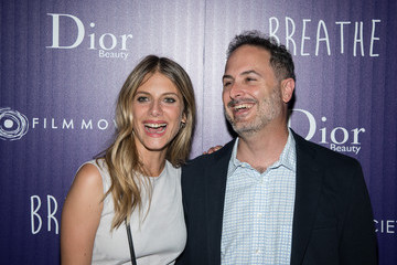 Mélanie Laurent The Cinema Society and Dior Beauty Host a Screening of Film Movement's 'Breathe'