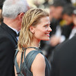 """Mélanie Thierry """"Annette"""" & Opening Ceremony Red Carpet - The 74th Annual Cannes Film Festival"""