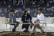 "The MACRO Lodge and Universal Films Pictures ""The Photograph"" with Issa Rae and Stella Meghie"""