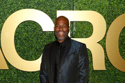 Chris Spencer attends the MACRO Pre-Oscar Party 2019 at Casita Hollywood on February 21, 2019 in Los Angeles, California.