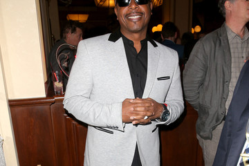 MC Hammer Ketel One Vodka Celebrates Excellence In Cinema With 'Spotlight' Pre-Golden Globe Celebration At Bouchon