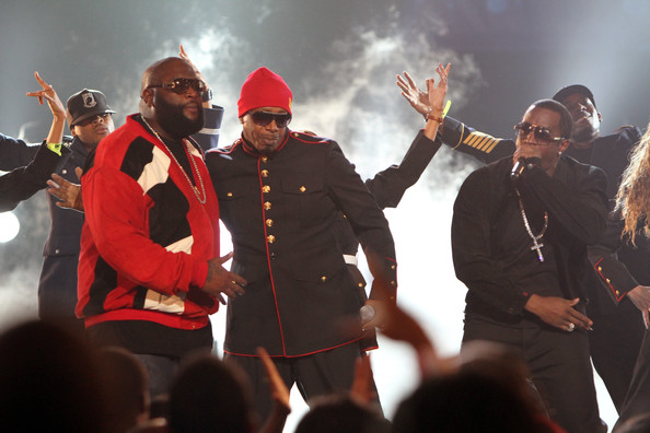 BET Hip Hop Awards 2010 - Show