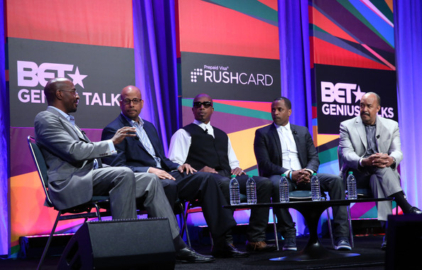 2014 BET Experience At L.A. LIVE - Fan Fest - AT&T, Geico, Poetic Jeans, Sneaker Con, Tennis, Xbox, Health And Wellness, Nickelodeon, Opening Concert, Centric Centrified