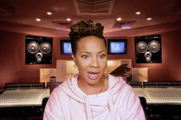 MC Lyte 63rd Annual GRAMMY Awards – Women in the Mix Live!
