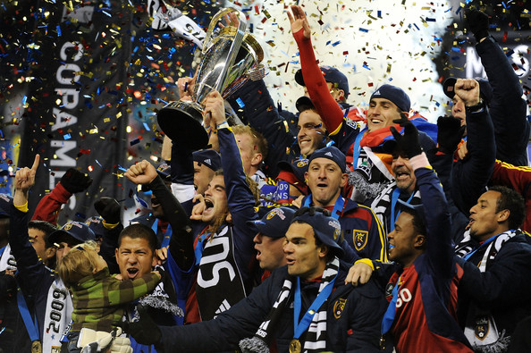 Should Major League Soccer Look to Lower Leagues for an MLS Cup ...
