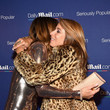 Kelly Bensimon and Jill Zarin Photos