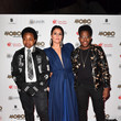 Jessie Ware and Elijah Quashie Photos