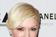 "Singer Gwen Stefani arrives at ""The Artist's Museum Happening"" MOCA Los Angeles Gala held at MOCA Grand Avenue on November 13, 2010 in Los Angeles, California."