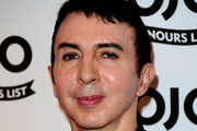 Marc Almond arrives at the Mojo Hounours List Awards at The Brewery on June 10, 2010 in London, England.