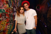 Jake Miller and Sydney Sierota Photos Photo