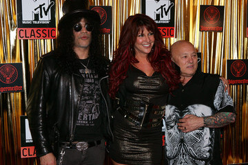 Angry Anderson MTV Classic: The Launch - Arrivals
