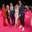Nathan Henry and Chloe Ferry Photos
