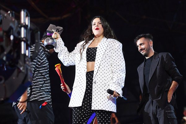 Image result for 2019 MTV EMAs
