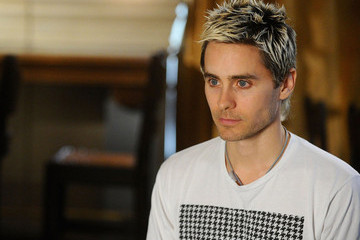 Jared Leto MTV Europe Music Awards - Promotional Pictures