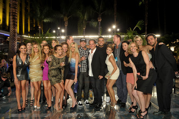 """Sophia Rossi Sara Mast MTV's """"The Hills Live: A Hollywood Ending"""" Finale Event"""