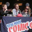 Macaulay Culkin Adult Swim Press Hours, Signings and Panels at New York Comic Con - Friday October 9, 2015