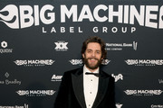 Thomas Rhett attends Big Machine Label Group celebration of The 53rd Annual CMA Awards in Nashville at The Bell Tower on November 13, 2019 in Nashville, Tennessee.