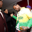 Mack Wilds Sprite® Ginger And Sprite® Ginger Collection Launch Event