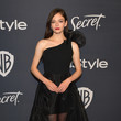 Mackenzie Foy The 2020 InStyle And Warner Bros. 77th Annual Golden Globe Awards Post-Party - Red Carpet
