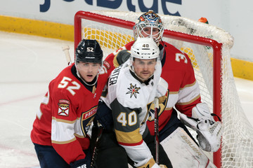Mackenzie Weegar Vegas Golden Knights v Florida Panthers