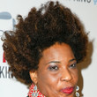 Macy Gray Larry King's 60th Broadcasting Anniversary Event - Arrivals