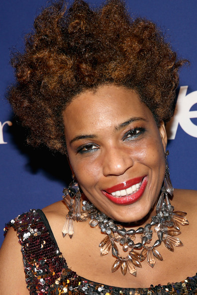 Macy Gray Pictures L A Hair Season 3 Premiere Event