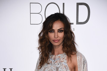 Madalina Ghenea amfAR's 23rd Cinema Against AIDS Gala - Arrivals