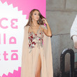 Madalina Ghenea 'All You Ever Wished For' Photocall At Casa Alice - 13th Rome Film Fest