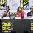 Madchen Amick Comic-Con International 2018 - 'Riverdale' Special Video Presentation And Q&A